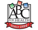 ABC for Health Logo