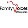 Family Voices of Wisconsin Logo