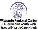 Wisconsin Regional Center Logo